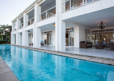 The Beach House #96 In Umhlanga