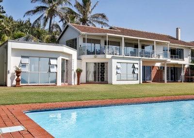 Starr Point Beach House In Kwa-Zulu Natal North Coast