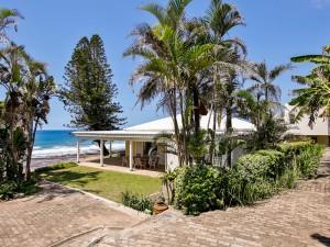The Sheffield Beach House And Ocean View In Kwa-Zulu Natal North Coast