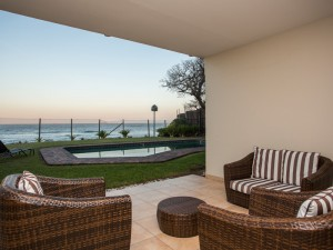 The Beach House #34 In Umhlanga