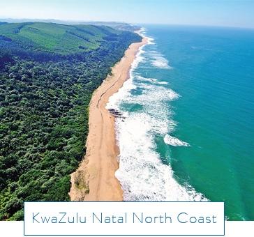 KwaZulu Natal North Coast