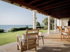 Netherley House's View In Kwa-Zulu Natal North Coast