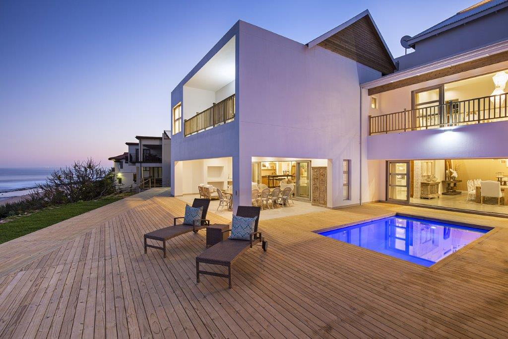77 Colwyn drive - The Beach House Letting Company