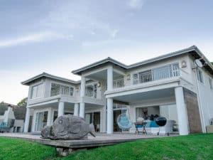 Hewitt House In Kwa-Zulu Natal North Coast