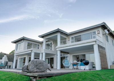 Hewitt House In Kwa-Zulu Natal North Coast