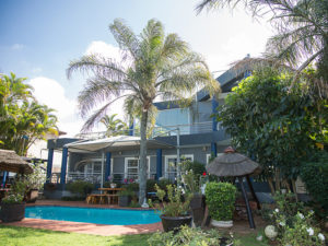 The Ocean Dream House In Umhlanga
