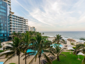 Jenny's View In The Pearls Umhlanga