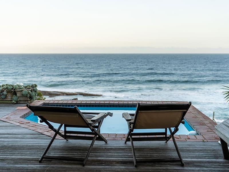 Jabulani Pool And Ocean View In Kwa-Zulu Natal North Coast