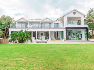 The White House In Umhlanga