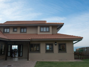The Front House In Kwa-Zulu Natal North Coast