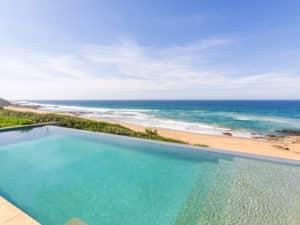 The Sandcastle's View In Kwa-Zulu Natal North Coast
